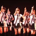 「ミニスカートを振り乱し熱唱」AKBの姉妹グループ SKE48 東京出張公演レポート