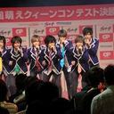 アキバメイド2,000人の頂点を決める「第1回萌えクイーンコンテスト」緊急レポ!!