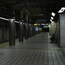 駅のゴミ箱が復活しないのは、経費削減のため?