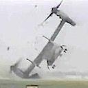 衝撃映像!オスプレイ事故、配備理由は密約と米国雇用?