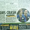 【ロンドン五輪現地レポ】勝負パンツで金メダルを目指す、サッカー日本代表のチャラ男・大津に地元紙も注目!