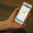 iPhone 5からGoogleマップがなくなったワケと対処法