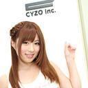「スカパー!アダルト放送大賞2013」PRキャラバン 成瀬心美がサイゾーに来た!!!