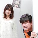 アイドル映画監督・梶野竜太郎×ミス東スポ・木嶋のりこ「私って、こんなにかわいかったっけ?(笑)」