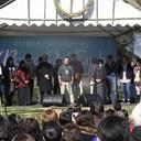 震災2年、都内最大規模「Peace On Earth」に延べ4万人「入ってはいけない日本があった……」