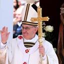 呼び捨てにしてる感じをなくす方法は? 新ローマ教皇の呼び名は「教皇フランシスコ」だが……