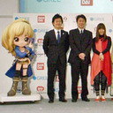 【TAF2013】将来のユーザー獲得のために!『探検ドリランド』アニメ新シリーズ大幅時間変更のワケ