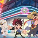 「ケンシロウがバイトしてる……」テレビ東京ギャグアニメ『DD北斗の拳』酷評のワケ