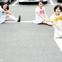 """【おはガール ちゅ!ちゅ!ちゅ!】OHA!で""""朝会えるアイドル""""中学生3人組の魅力"""