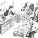 """ワタミにユニクロまで!! 不況下で伸びている企業はキケン!?""""黒い会社""""を生み出す日本型雇用の限界"""