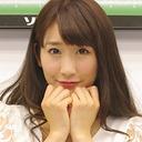 SDN48の小原春香が赤の全身網タイツを着て女王様に変身!?