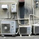 作業員のセンスに萌える、エアコン配管観察家