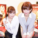 小島みなみと紗倉まな、セクシー女優2人が断言「女は怖い!騙されちゃダメよ!」