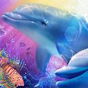 """奈良美智もご立腹! """"イルカの絵""""画家クリスチャン・ラッセンは、なぜヤンキーにウケるのか"""