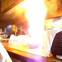 【動画アリ】爆発しているのはラーメンか店主か? 京都・炎のネギラーメンに迫る