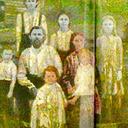 一家全員まっ青な肌! 近親婚を繰り返したファゲイト一族とは?