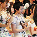 """総選挙直前のAKB48が、みんなで""""男性ストリップ""""を楽しんでいた【6月のランキング】"""