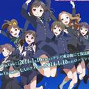 """""""ビッチ""""""""処女""""と言葉が飛び交う!アイドルアニメの新機軸を打ち出した劇場版『Wake Up, Girls!』"""