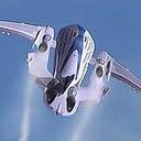 未来の旅客機「Sky Whale」が超カッコイイ!!  三階構造、自然治癒力・・・驚異の技術とは?