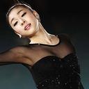 """【ソチ五輪】過熱する韓国報道陣に、""""銀盤の女王""""キム・ヨナは……?"""