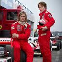 2人の天才F1ドライバーが織り成す、人生ドラマ『ラッシュ プライドと友情』