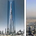 芸術か、狂気の沙汰か?世界一高いビルをラップで包む!