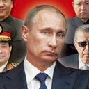 ファンサイトに、写真入りグッズも……中国でプーチン人気が広がるワケ