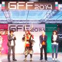 ゲームのハリウッド戦略からアイドル激戦区との融合で、福岡は次のステージに? GFF2014開催!
