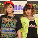 「海原やすよ・ともこみたい」PUFFYがそろって劣化で、大阪のお笑いコンビ化!?