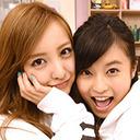 同時浮上した板野友美&小島瑠璃子の熱愛はホリプロの番宣?