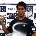日本人初のトップ10入り! 松岡修造が見いだした、プロテニスプレイヤー錦織圭の才能
