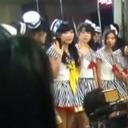 運営の火消しもむなしく拡散中……アイドルグループ・HKT48の「天皇陛下みたい(笑)」動画が話題