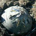 【中国】次々と降ってきた謎の球体、畑に落下! UFOか、人工衛星の残骸か!?