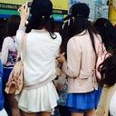 """Hey!Say!JUMPコンサートでNMB48メンバーを目撃!? アイドルの""""お忍びジャニ活""""は有罪か"""