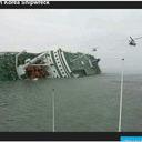 韓国客船「セウォル号」沈没事故で日韓メディア格差も露呈「韓国でNHK評が急上昇している」