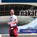 サッカー元日本代表・中田英寿が大サービス! コスプレまで披露したワケとは?
