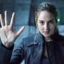 ハリウッドの若手注目女優が未来世界のジャンヌ・ダルクに! SF大作『ダイバージェント』