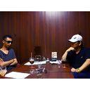 豊田道倫+カンパニー松尾が語る、2014年の言葉と音楽「皆のモヤモヤしたエネルギーを感じる」