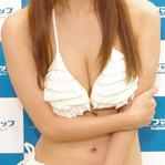 グラドル三村麻由美のブルマ&Tシャツが濡れて透けて大変なことに!!