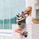 """浜崎あゆみが次に目指すは、ビヨンセもどきの「セレブママ」!? 豪邸売却は""""米・永住権取得""""が関係か"""