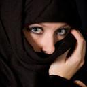首に穴を開けるムスリム・ウーマン・ニンジャ!? ガザでイスラエル軍を翻弄する女集団の噂
