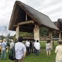 古代の謎に迫る!? 福島市「遺跡ミステリーツアー」が大ブレークの兆し