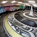 東京・麹町の廃ビルを再利用した話題のアートプロジェクト「BCTION」アンコール開催が決定!