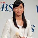 """金融トップをゲットしたテレビ東京・大江麻理子アナ""""天然キャラ""""の裏に見せた、したたか戦略とは"""