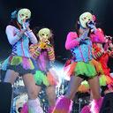 地下アイドルだけどメジャー級のパフォーマンスを披露!仮面女子 Loud Park2014参戦