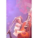 大森靖子、「個」によるメインシーンへの挑戦ーー東京キネマ倶楽部で圧巻のステージ