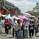 大型連休中に相次いだ旅行者マナー違反で大論争「マナーがないのは農村出身者」?=中国