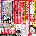 小渕優子・松島みどり辞任! 「女性登用」と意気込んだ第二次安倍内閣に大ダメージ