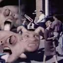 見たら、たちまち情緒不安定なる — ギガ・シュルレアリスト、スィリアックの超悪夢世界