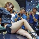 習近平が激怒!? 中国モーターショーから半裸美女が消滅したワケ